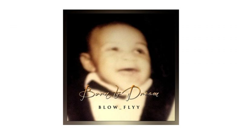 A dynamic track song ' Road Warrior' by BLOW_FLYY